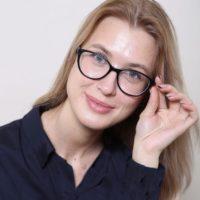 Ефимова Ксения Михайловна
