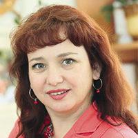 Салеева Гульшат Тауфиковна