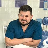 Сагитов Ильдар Ильшатович