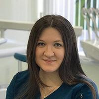 Зиятдинова Ильмира Радиковна