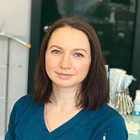 Савченко Марина Витальевна